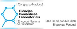 I Congresso Nacional de Ciências Biomédicas e Laboratoriais